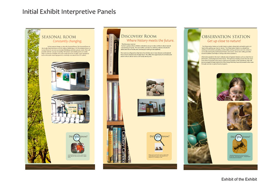 exhibitpanels