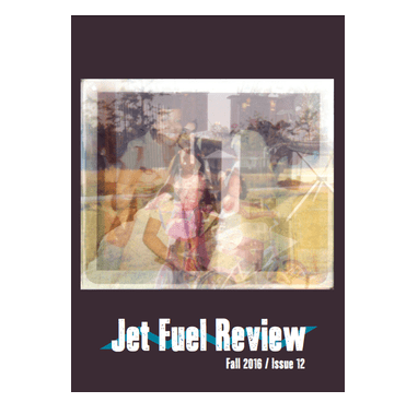 Beth Mayer at Jet Fuel Review