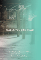 walls you can read book, beth mayer