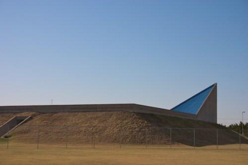 Kansas photos, Beth Partin's photos, tiny museums