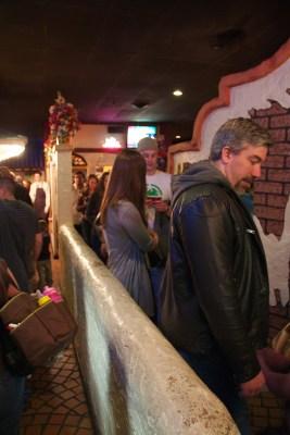 flash photography, Beth Partin's photos, Denver restaurants