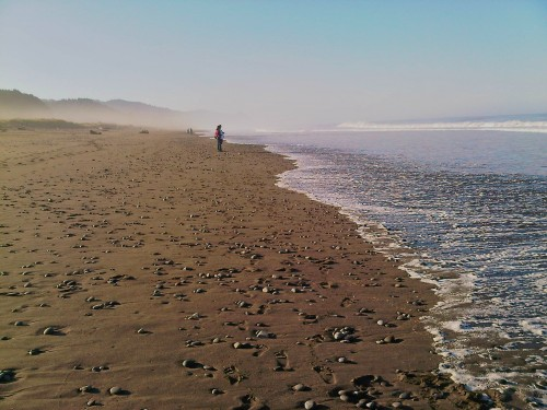 Oregon beach photos, Beth Partin's photos