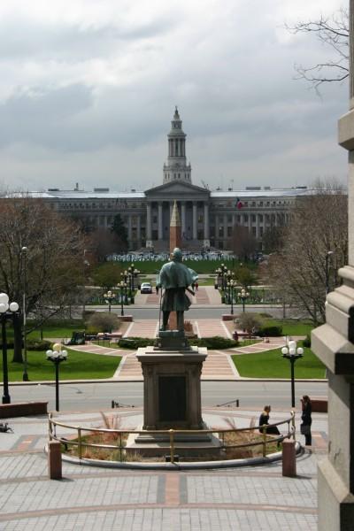 Denver City and County  Building, Beth Partin's photos