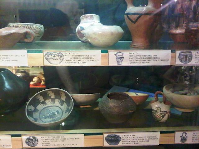 Frisch Native American Museum 2