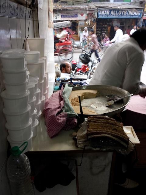 Old Delhi Food Trail 1