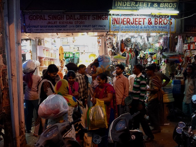 Old Delhi Food Trail 13