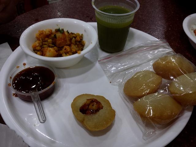 Old Delhi Food Trail 15