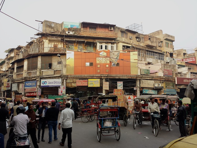 Old Delhi Food Trail 3