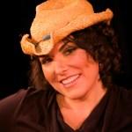 Smile cowboy hat