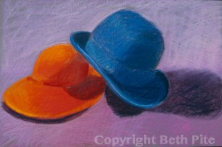 Hat Couple