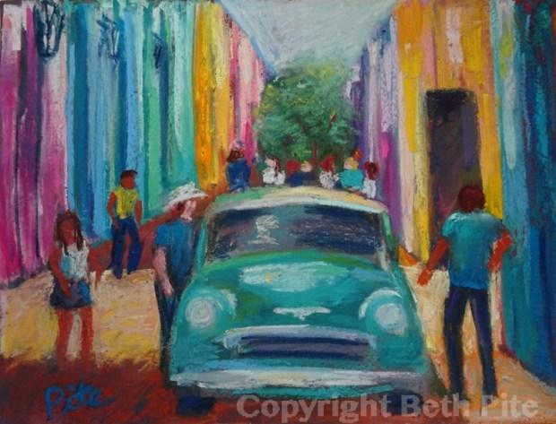 Havana Head On