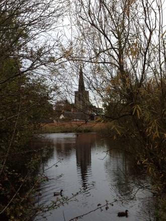 Attenborough Church