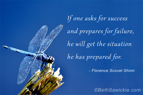 """Prepare For Success"" Photo by Beth Sawickie http://bethsawickie.com/prepare-for-success"