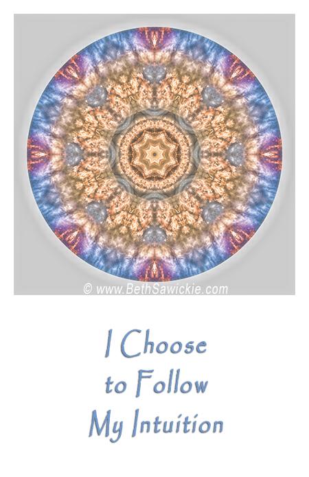 Intuition Mandala http://bethsawickie.com/intuition-mandala