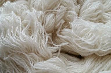 Spinning For Weaving