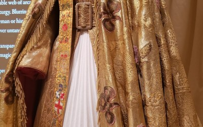 The Crown Costume Exhibit