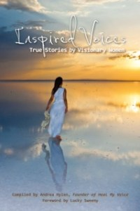 Inspired Voices Book Cover