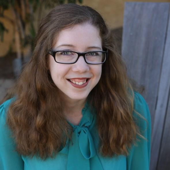 Beth Wangler Author