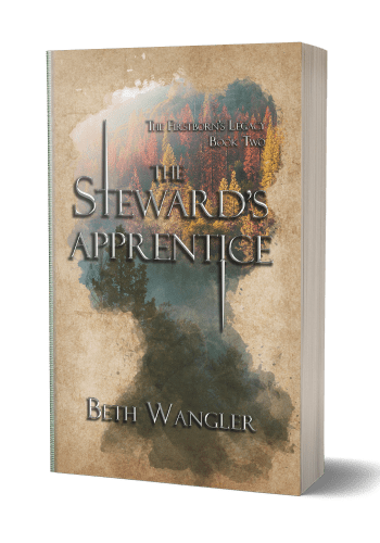 The Steward's Apprentice