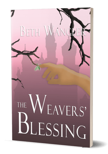 The Weaver's Blessing