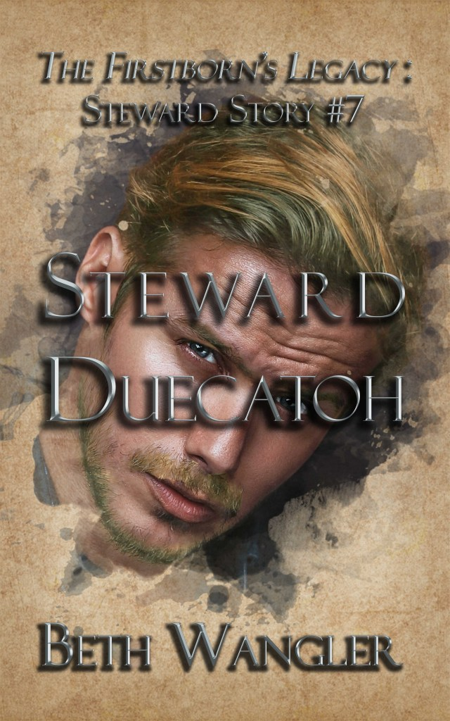 Cover of Steward Duecatoh