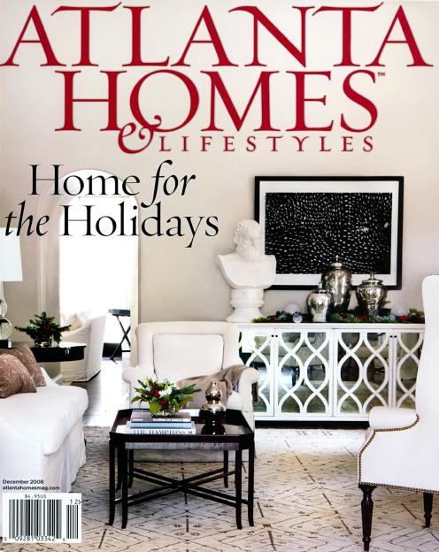 Beth Webb Atlanta Homes & Lifestyles 2008-12