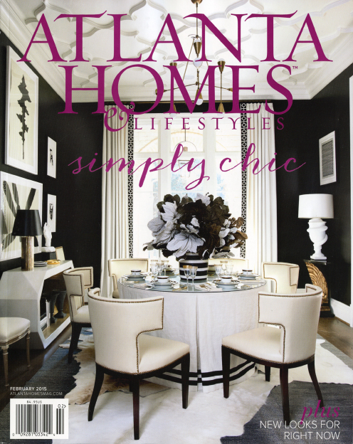 Beth Webb Atlanta Homes & Lifestyles 2015-02