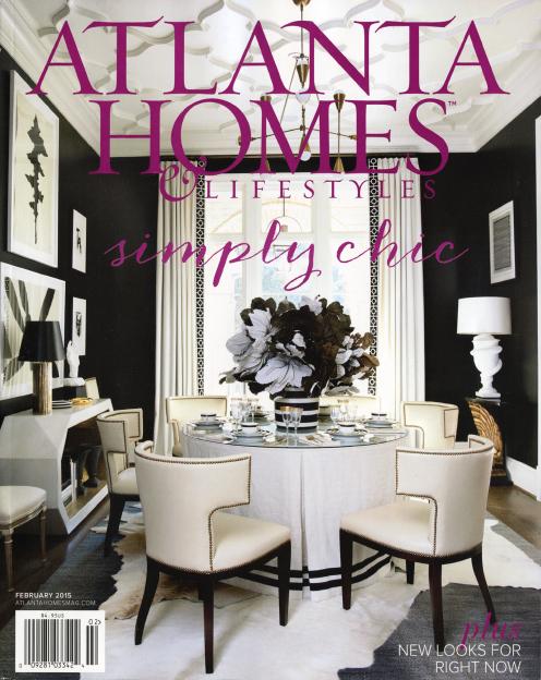 Beth Webb Atlanta Homes & Lifestyles 2015-02