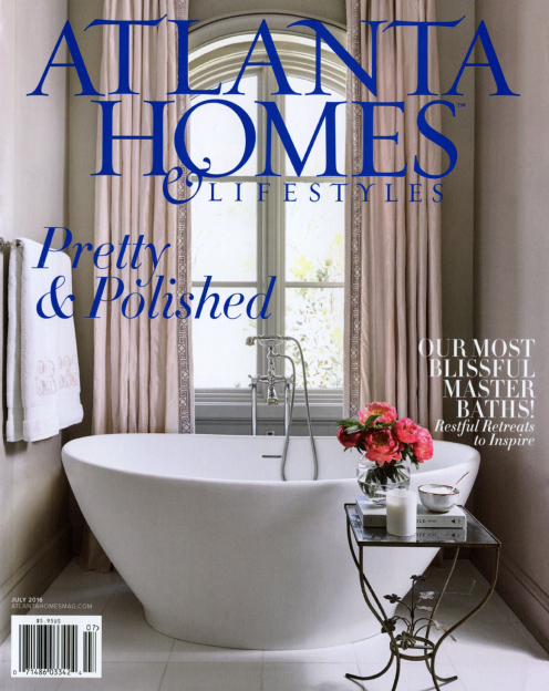 Beth Webb Atlanta Homes & Lifestyles 2016-07