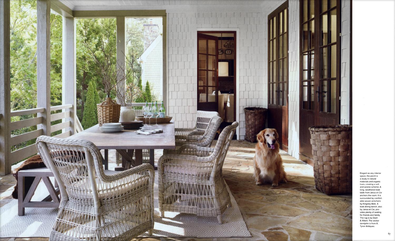 Beth Webb Atlanta Homes & Lifestyles 2016-07