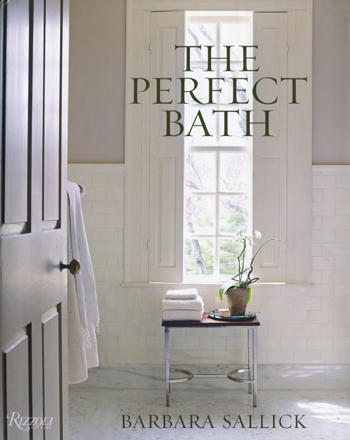 Beth Webb The Perfect Bath 2016-10