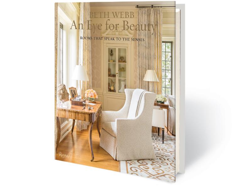 Beth Webb Book 3D Cover