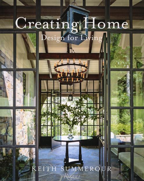 Beth Webb Creating Home Book 2017-09