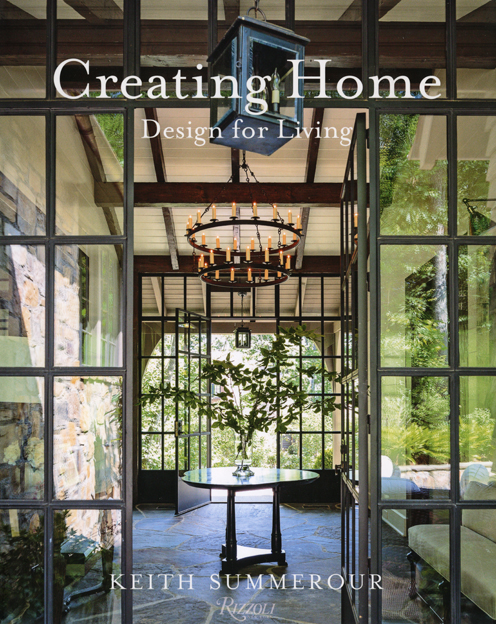 Beth Webb Creating Home Book 2017-09