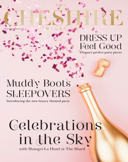 © Beth Webb Interiors -- The Cheshire Magazine 2021-05