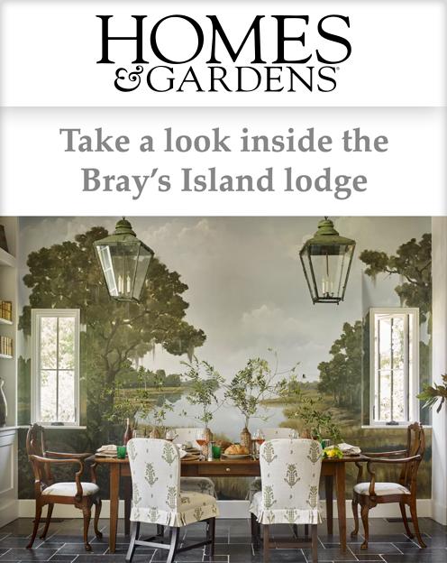 © Beth Webb Interiors -- Homes & Gardens 2021-05