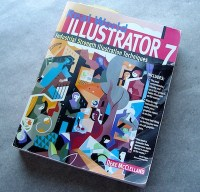 Photo of Real World Illustrator 7 by Deke McClelland
