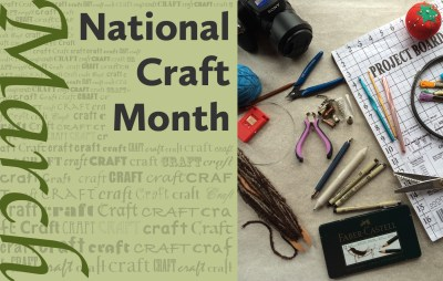 craft month_4