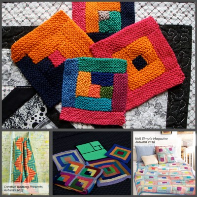 Build A Blanket class