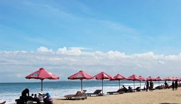 - Kuta Beach, Bali -
