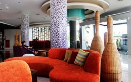 The Style Hotel, Soetta International Airport, Jakarta