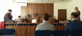 24.02. Seanca fillestare per korrupsion ndaj ish-drejtorit të Administratës në K.K. Prizren, Ilir Baldedaj