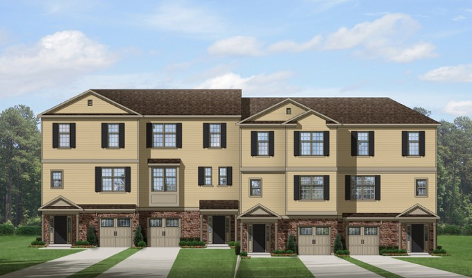 BET Investments Breaks Ground on Dresher Commons- Mixed Use Project in Dresher, Pennsylvania