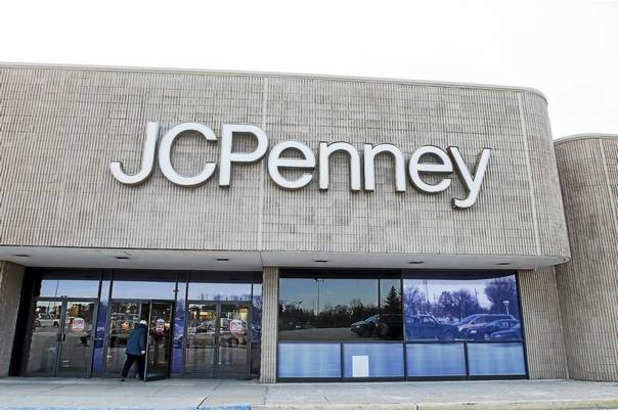 JC Penney to Close Granite Run Mall Store in April; Building to be Demolished by Developer