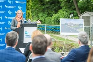 CHOP Announces Major Expansion In Abington – BET Investments