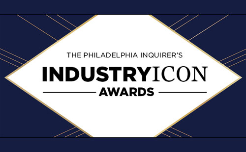 Bruce Toll Recognized as Industry Icon by the Philadelphia Inquirer