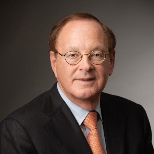 Bruce E. Toll