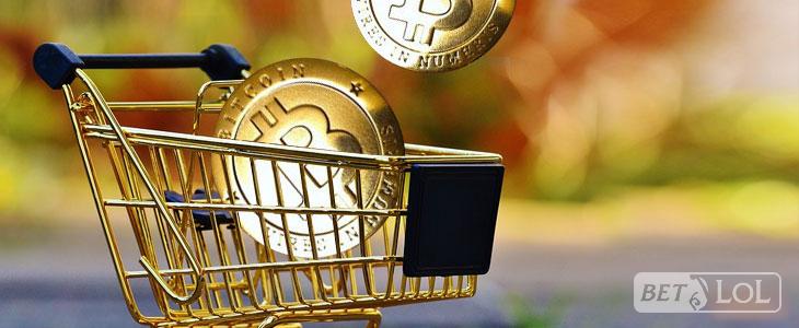BetLoL.eu - How to buy bitcoins
