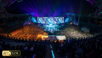 Riot To Consider Hosting Worlds 2020 With A Limited Audience
