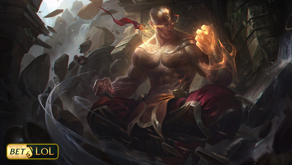 LoL Patch 10.21: Preview And Highlights